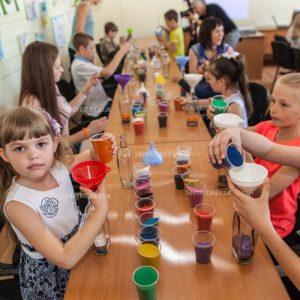 рисунки цветным песком в бутылке для взрослых и детей 1