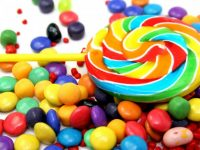 Карамельные конфеты ручной работы на выезде