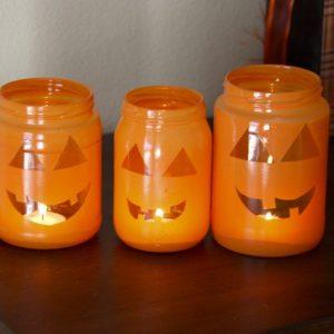 Идеи для вечеринки в честь Хэллоуина