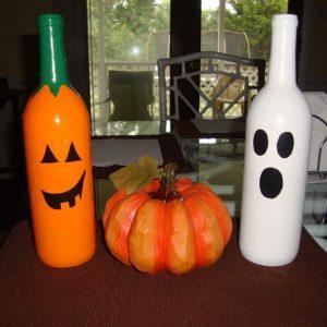 Идеи для вечеринки в честь Хэллоуина 4