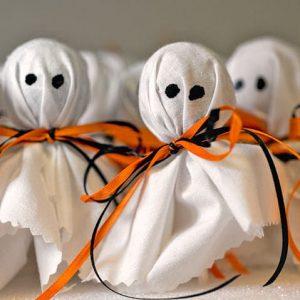 Идеи для вечеринки в честь Хэллоуина 6