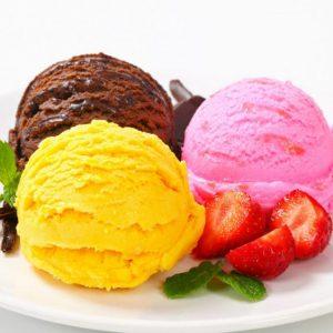 мороженое своими руками