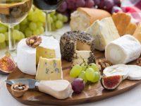 Cheese bar. Сырный стол