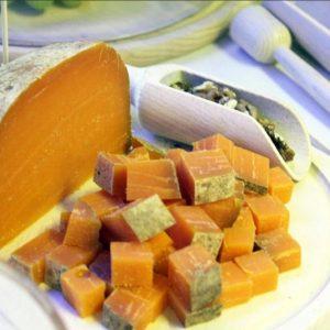 Cheese bar 2