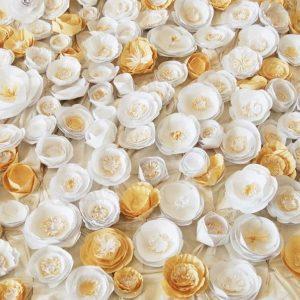 stend-iz-bupaper flowers 10mazhnyx-cvetov 2