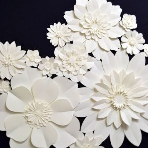paper flowers 14