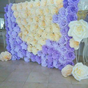 paper flowers 4