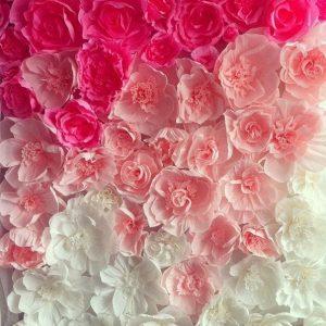 paper flowers 5