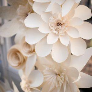paper flowers 6