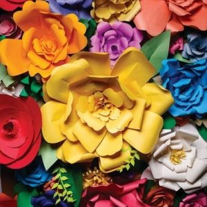 paper flowers 9