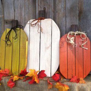 хэллоуин-роспись-деревянной-тыквы