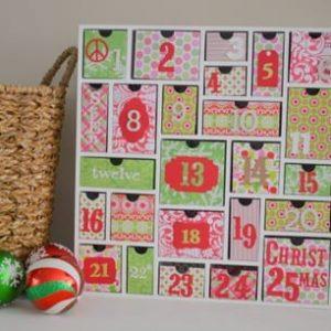 Рождественские календари 2