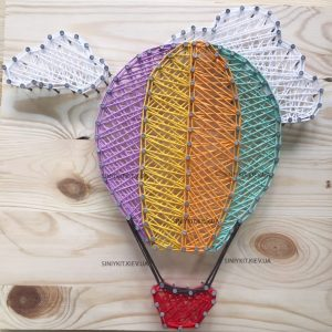string-art-balloon-мастер-классы-киев-стринг-арт