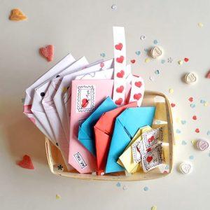 Идеи подарков и изделий на день влюбленных 10
