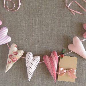 Идеи подарков и изделий на день влюбленных