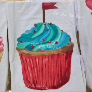 Роспись футболок_9