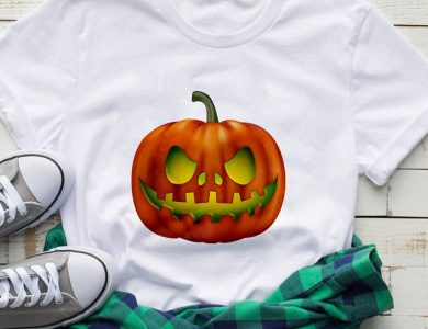 Мастер-класс по росписи футболок, сумок