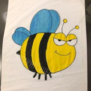 роспись футболок для детей и взрослых в киеве