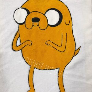 роспись футболок для детей и взрослых