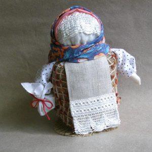 Создание куклы мотанки в киеве 7