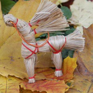 плетение из соломы в киеве