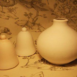 роспись керамической посуды мастер-класс 2