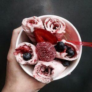 мороженое на корпоратив киев