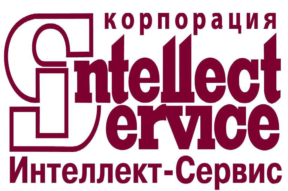 intellekt servis logo