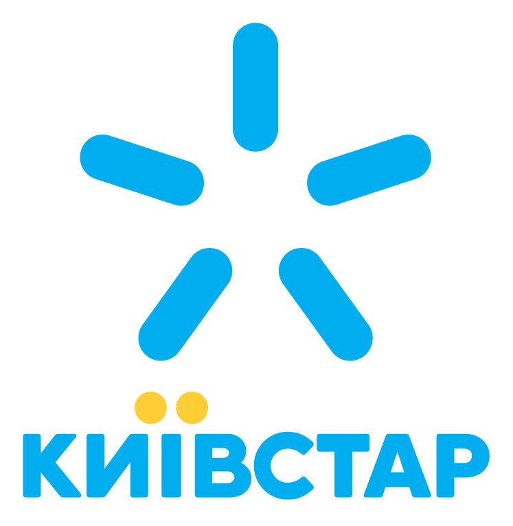 kievstar logo