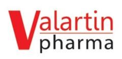 valartin pharma logo