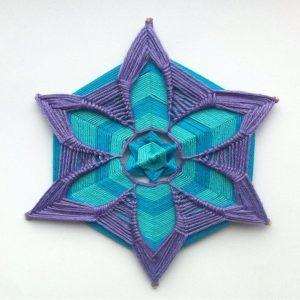 Мастер-класс по плетению мандал_7