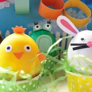 Kids Easter Eggs10 Easter Egg Decorating Ideas For Kids Day Dreamer