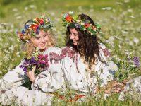 Праздник Ивана Купала мастер-классы, традиции и обряды.