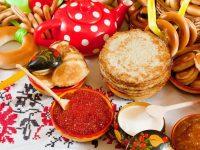 Что такое Масленица и с чем ее едят