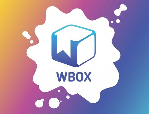 Наборы для творчества WBox и WBox онлайн мастер-классы
