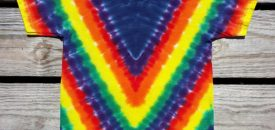 Shirt Technology Tie-Dye 7