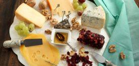 сырный стол для взрослых в киеве